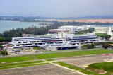Changi Cargo Logistics