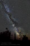 Voie Lactée d'été / Summer Milky Way