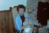 Grandmother Grantham and Charlie