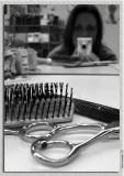 Bye Bye Hair SP/BEFORE SHOT1-12-07