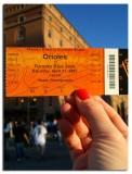 PBase On The Ticket!