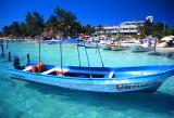 Isle Mujeres Cancun