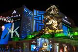 MGM Grand KK