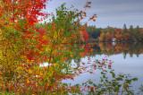 Three Pines Reflection Lake