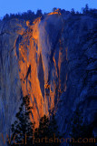 Sunset Firefall