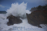 Oregon Rogue Waves