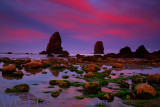 Cannon Beach Pastel Sunrise