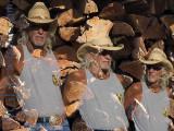 County Fair Cowboy