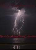 Coastal Lightning