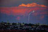 Thunderhead @ Sunset