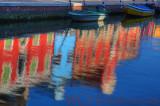 Abstraction Burano
