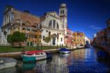 Venezia Reflections