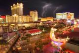 Vegas Thunderstorms