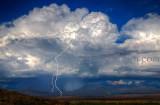 Desert Thunderstorms