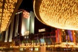 Las Vegas Club Neon Fremont