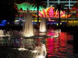 Caesars Fountains Flamingo