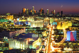 Las Vegas to Los Angeles