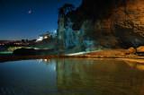 Castle Cove Starlight Reflections