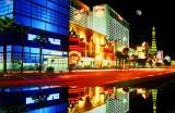Las Vegas Imperial Flamingo