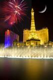 Paris Ballys Hotels Las Vegas Strip