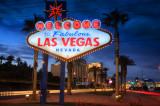 Welcome 2 Las Vegas Nevada