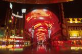 Las Vegas Club Fremont Street Experience