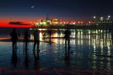 Santa Monica Pier Adventurers