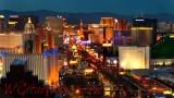 Las Vegas Strip @ Twilight