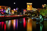 Reflections Of Las Vegas