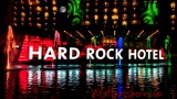 Hard Rock Cancun