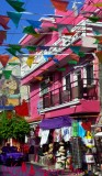 Isle Mujeres SideStreet