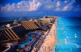 Cancun Parasailing