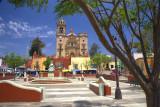 Valenciana Plaza Guanajuato
