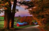 The Jenne Farm