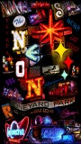 Neon Boneyard Montage