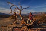 WGH Death Valley Sunset