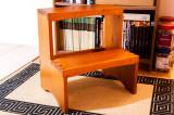 classic shaker step stool