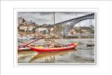 2014 - Rio Douro - Porto - Portugal