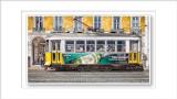 2014 - Tramcar, Lisboa - Portugal