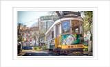 2014 - Estrela Tramcar, Lisboa - Portugal