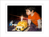 2014 - My Grandnephew Guilherme Birthday - Funchal, Madeira - Portugal