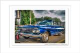 2014 - Chevrolet Impala, Rouge Valley Cruisers - Toronto, Ontario - Canada
