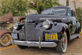 2015 - 1940 Chevrolet, Rouge Valley Cruisers - Toronto, Ontario - Canada
