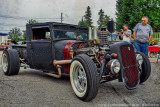 2015 - Ford V8 Hot Rod, Rouge Valley Cruisers - Toronto, Ontario - Canada