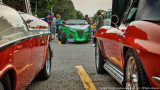 2015 - Plymouth Prowler, Rouge Valley Cruisers - Toronto, Ontario - Canada