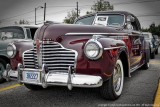 2015 - 1941 Buik Eight, Rouge Valley Cruisers - Toronto, Ontario - Canada