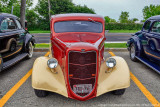 2015 - Ford Hot Rod, Rouge Valley Cruisers - Toronto, Ontario - Canada
