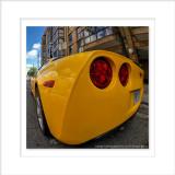 2015 - Chevrolet Corvette - Toronto, Ontario - Canada