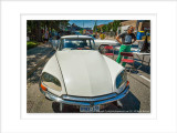 2015 - 1971 Citroën DS, Wheels on the Danforth - Toronto, Ontario - Canada