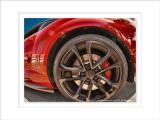 2015 - Chevrolet Camero, Wheels on the Danforth - Toronto, Ontario - Canada